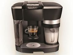 20 GENIUS Cook's Tools ~ Hospitality Gifts :: NEW! Keurig Espresso Brewer ... #wedding gift