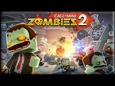 Fight hordes of the threatening undead as our heroes are back in Call of Mini: Zombies 2! Equip your best guns as your go out on dangerous missions taking on the deadly zombies in your neighborhood. Save companions that you meet in along the missions. Eliminate them wave by wave and fight bosses bigger that you. Encounter various kinds of the undead equipped with unique abilities to take on you. Strengthen your heroes and upgrade your equipment and become the strongest zombie killing…