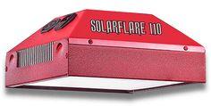 California Lightworks - SolarFlare 110 VegMaster - 85 Watts