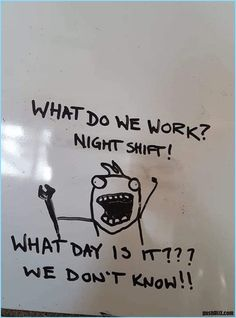 Pinoy Call Center Meme: Night Shift Hugot - Anong Araw na ba Ngayon? Funny Memes About Work, Funny Dog Memes, Work Memes, Work Humor, Funny Quotes, Memes Humor, Pranks Hilarious, Lab Humor, Work Funnies