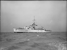 HMS Plym (K271) was a River class frigate that served in the Royal Navy between 1943 and 1952.