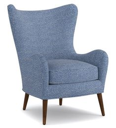 Cozy Chair for 1st floow