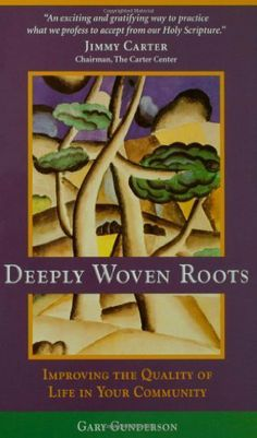 Deeply Rooted (Print Book)