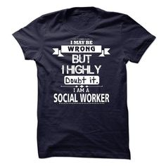 I am a Social Worker - #tshirt frases #black sweatshirt. MORE INFO => https://www.sunfrog.com/LifeStyle/I-am-a-Social-Worker-23334365-Guys.html?68278