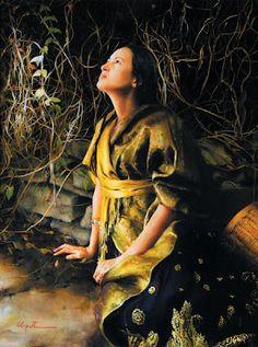 Women in the Scriptures: Hagar
