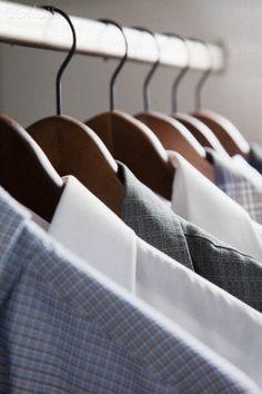 5 steps that anyone can take to identify a quality dress shirt