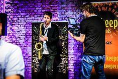 Live Saxofon in Verbindung mit erstklassig produzierten Backing Tracks schaffen einen exklusiven und abwechslungsreichen Hörgenuss. Saxophone Music, Live, Party, Legends, Musik