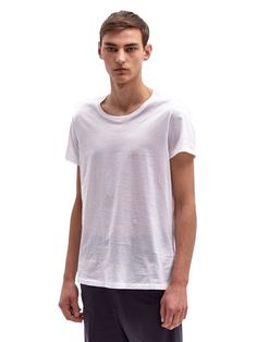 Acne Studios Men's Standard T-Shirt