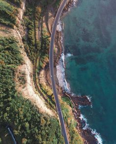 Amazing Drone Landscape Photography  Photographer Gabriel Scanuwith
