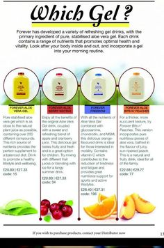 Forever Living is the world's largest grower, manufacturer and distributor of Aloe Vera. Discover Forever Living Products and learn more about becoming a forever business owner here. Forever Aloe, Forever Living Aloe Vera, Aloe Drink, Clean9, Forever Living Business, Forever Living Products, Aloe Vera Gel, Health And Wellbeing, Health Benefits