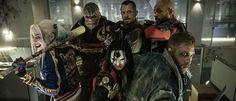 'Suicide Squad 2 Could Start Filming Next Year, Says Joel Kinnaman #SuperHeroAnimateMovies #could #filming #kinnaman #squad