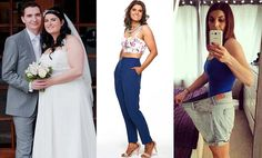 Super slimmer lost all her friends when she shed 7st