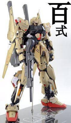 Bullit Hero Gulf Edition: The Best Traction and Comfort Gundam Toys, Gundam Art, Sci Fi Anime, Mecha Anime, Mobiles, Ford Mustang Shelby Gt, Zeta Gundam, Gundam Mobile Suit, Gundam Custom Build
