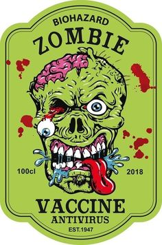 Pin Up Zombie, Zombie Halloween, Costume Halloween, Zombie Cartoon, Halloween Labels, Zombie Art, Halloween Banner, Halloween Prints, Halloween Photos