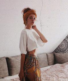 Women Fashion New Fashion Hippie Style, Bohemian Style, Boho Chic, My Style, Hippie Boho, Estilo Indie, Estilo Hippy, Boho Fashion, Fashion Outfits