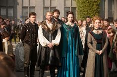 Reign (The CW, 2013)