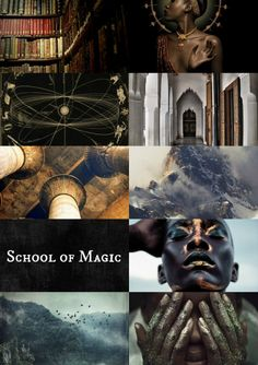 "wizarding schools around the world:  Uagadou School of Magic #2:  ""Much (some would say all) magic originated in Africa, & graduates are especially well versed in Astronomy, Alchemy & Self-Transfiguration.  Students receive notice that they have gained entrance at Uagadou from Dream Messengers, sent by the headteacher of the day. The Dream Messenger will appear to the children as they sleep & will leave a token, usually an inscribed stone, which is found in the child's hand upon waking..."""
