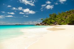 The Most Beautiful Beaches in the Seychelles