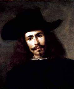 File:Bartolomé Esteban Murillo - Retrato de un caballero.jpg