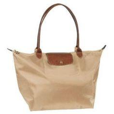 cheap Longchamp Le Pliage Large Tote Bags Beige on sale online 3bba8b31ea6d7