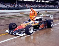 We& hit 100 days. Time to count down! - Page 33 Indy Car Racing, Indy Cars, Drag Racing, Formula 1, Band On The Run, Classic Race Cars, Indianapolis Motor Speedway, Cars Series, Old Race Cars