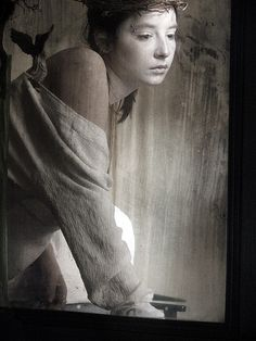 And a softness came from the starlight and filled me full to the bone - W.B.Yeats photo by Katia Chausheva