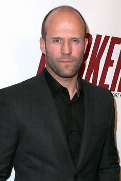 Jason Statham: If he's good enough for Rosie Huntington-Whiteley...