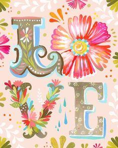 Me encantan las ilustraciones de katie daisy !!!