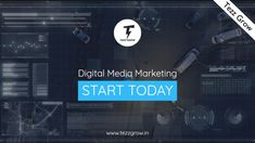 HOME - Tezz Grow is a Digital Marketing Company Based on Delhi Ncr Digital Media Marketing, Digital Marketing Services, Facebook Marketing, Online Marketing, Revenue Model, Website Design Services, Digital Strategy, Influencer Marketing, Target