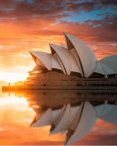 Sydney Opera House, Australia - Sydney Photography Locations by The Wandering Lens Travel Photography Australia Fun Facts, Australia Animals, Sydney Australia, Australia Travel, Perth, Brisbane, Sydney Photography, Canon Photography, Photography Aesthetic