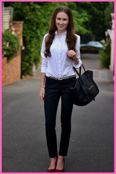 82bb9e76d54 50 Stylish Casual Business Attire for Women 2019 26 - TrueClothes