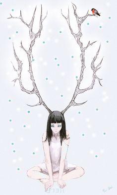 Teen girl ru young chan