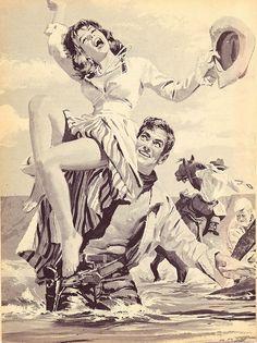 Cowgirl & Cowboy!