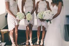 Bryce & Micaley / Wedding Style Inspiration / LANE