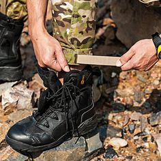 Archon Men's D723 Steel Toe Work Shoes – Tactical World Store Tactical Shoes, Tactical Pants, Tactical Backpack, Steel Toe Work Shoes, Military Combat Boots, Outdoor Backpacks, Fabric Shoes, Types Of Shoes, Monsters