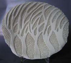 Rika Herbst: Cedar forest • Ceramics Now - Contemporary ceramics magazine