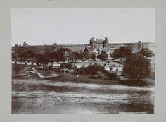 Anonymous | Fort van Agra, Anonymous, c. 1895 - c. 1915 |