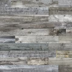 Enkor Barnwood Collection in. X 6 in. X 64 in. Mountain Music Engineered Wood Interior Accent Wall Panel – The Home Depot – wall decoration Bloğ Accent Wall Panels, Wooden Accent Wall, Vinyl Wall Panels, Decorative Wall Panels, Wood Panel Walls, Wood Planks For Walls, Pallet Accent Wall, Pallet Walls, Pallet Beds
