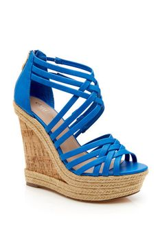 Charles by Charles David in Blue Gina