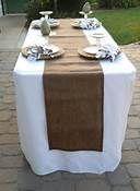 chocolate brown table runner - Bing Images