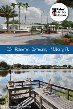 Lake Pointe Village - If you're looking for superb amenities, great value, quality homes and near-perfect weather you'll find it all at Lake Pointe Village 55+ manufactured home community! Enjoy the splendor of Florida lake living at this retirement community.
