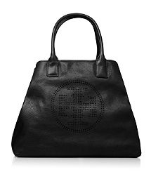 Wanted this at xmas and now it's on sale... it's going in my closet :) Perforated Logo Tote