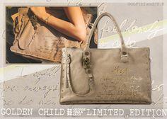 Golden Child limited edition from GGL  www.facebook.com/GGLFinland