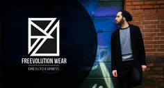 Freevolution Wear is a clothing brand that combines fashion with statements. We offer unique men`s wear, T-shirts, Hoodies, Sweatshirts and more...