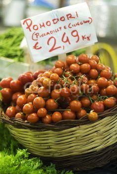 Pomodorini pachino © morgan capasso © 2013