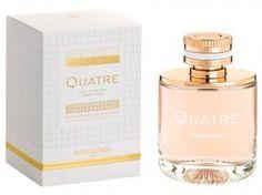 Boucheron Quatre Perfume Feminino - Eau de Parfum 100 ml