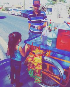 Spending time with family im so glad #cornBoo came around #elote #eloteIsLove #needsMoreChile #mariyahJordan #mariyahsFace #princesa #tinyMexicana #arizonaWinter #love #momLife #mommyGameStrong #mixedKids #chandler #myYoungest #mySweetGirl  by tasha_s13