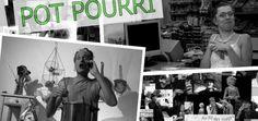 Vendredi 14 novembre 2014 : « Pot pourri » franco-allemand avec la compagnie Au fil des nuages