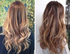 Image result for butterscotch hair colour