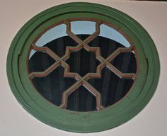 Round Window Museum at the American Legation, Tangier, Morocco